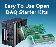 Easy to Use Open DAQ Starter Kits_Banner_180x150