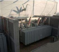 保定天威 变压器智能组件在河北苏正220kV智能变电站的应用