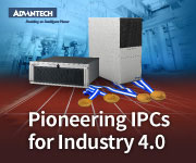Pioneering IPCs for Industry 4.0