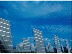 太阳能追日跟踪系统解决方案