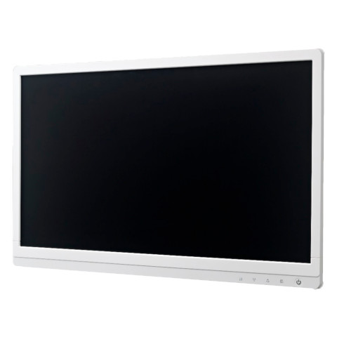 """21.5"""" Full HD Wide Monitor with VGA/DVI-D"""