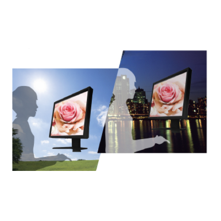 "EIZO 19"" S1934H-BK Black LCD Monitor, 250 cd/m2 Typical Brightness, 1280 x 1024 Resolution"