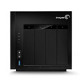 Seagate 4Bay Diskless Network Storage System STCU100