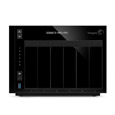 Seagate 6Bay Diskless Network Storage System - NAS Pro Version STDF100